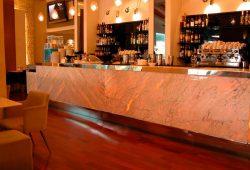 Roso portogalo bar