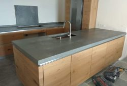 CAESARSTONE RUGGED CONCRETE 4